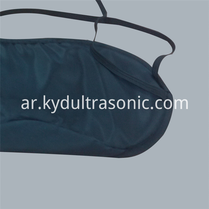 Eye Mask Cover De Cover Aircraft