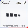 Permanent Injection Ferrite Motor Rotor Magnet Ferrite Ceramic Magnets