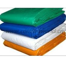 Tissu de bâche de protection PE pour voiture / camion