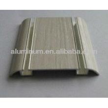 Profilé en aluminium de meuble pour drawbench
