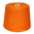 Fil de couture de polyester 100% pour l'éolienne de cône