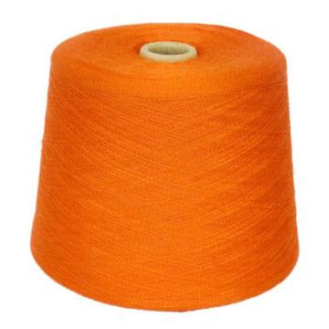 Nähgarn aus 100% Polyester für Kegelwickelmaschine