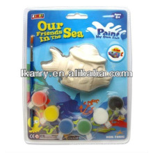 The Master Licensee of Disney in China: CERAMIC PRODUCTS WITH PAINT 3ML 6 color