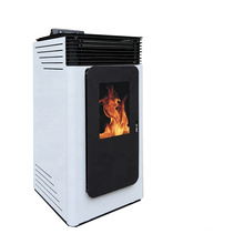Zonle high quality cheap cast iron stoves easy cleaning ashes wood pellet stoves