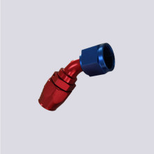 Top for Cutter Style Hose Ends Aluminum Fuel Tank Ends supply to Italy Manufacturer