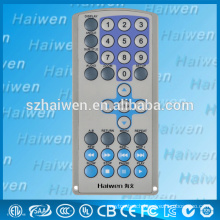 america Multicolor Membrane Panel Switch With Soft Touch Button