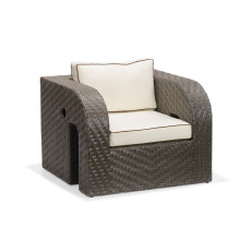 Sectional Outdoor Rattan Garden Furniture Sofa Set