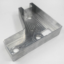 Custom Aluminium Billet Machined