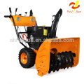 snow sweeper 13.0HP walk behind snow sweeper