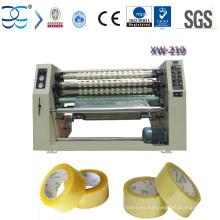 Máquina cortadora de cinta BOPP