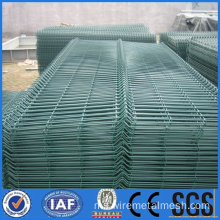 2017 Triangle melengkung Wire Mesh