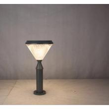 Luz ambiental ao ar livre LED gramado proteção ambiental