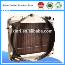 Foton Motor Auman LKW Radiator 1419313106001 mit Windabdeckung
