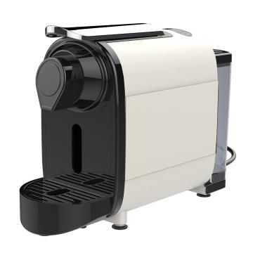 Precise Flow Meter Control Capsule Espresso Coffee Machine