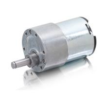 Yüksek Kalite 24V Dişli DC Motor