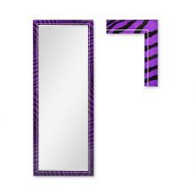 Espelho ao ar livre para decoração de casa