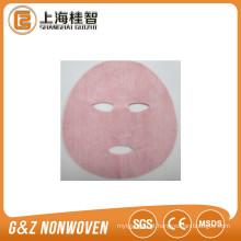 máscaras faciais cosméticas da máscara do vinho tinto que nutrem o bloco da máscara