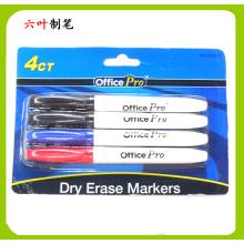 4pk Whiteboard Marker Pen, Schreibwaren, Dry Erase Marker