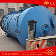 Extractor de aceite de palma Extractor de aceite de palma Extractor de aceite de palma