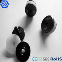 1/4 Carbon Steel Camera Screw mit Unterlegscheibe drauf
