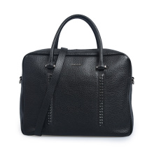 Fashion Black Handbag Ladies Portable Causal Bag Totes