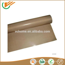 High temperature resistance welding fabric Teflon fabric fiberglass price