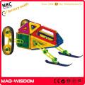 NOUVEAU Des jouets magnétiques et de connexion magnétique et fantastique