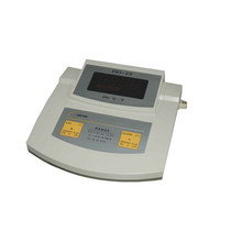 Tabletop pH Meter Digital Display Phs-25