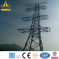 50M Electric Power Pole Tower