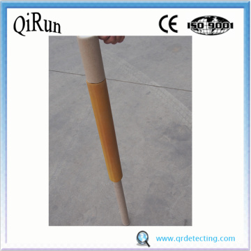 Goods high definition for Melting Hydrogen Measurement Disposable Hydrogen Probe for Steel Mill supply to Honduras Factories