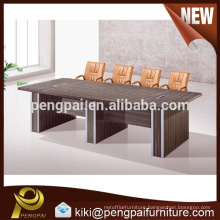 Melamine popular conference table