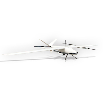 VTOL UAV G15-A UAV à voilure fixe