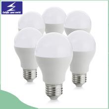 E27 / B22 85-265V 5W 5730 A60 Bombilla LED