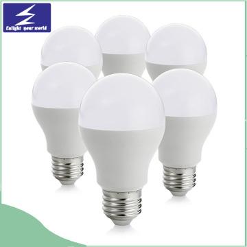 E27 / B22 85-265V 5W 5730 A60 LED Birnenlicht