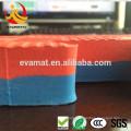 Colorful Gymnastic Mats, Folded Gym Mat