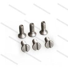 Ranura de titanio M3 philip tornillos 6 mm 8 mm 10 mm 12 mm