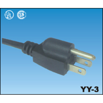 North American UL Approval Power Cords