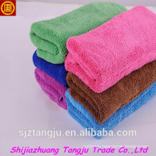 High absorbtion solid cotton towel, cotton kitchen towels, cotton tea towels