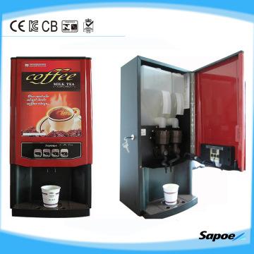 Mejor Máquina Espresso De Café Máquina Automática Sc-7902