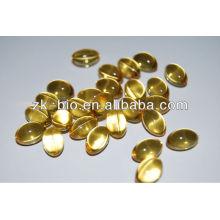 Cápsulas de softgel del aceite de pescado de la comida sana de la alta calidad
