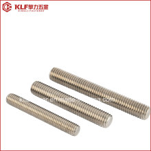 Stainless Steel Threaded Rod A193 B8