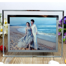 Exquisite Home Decoration Picture Frame Crystal Photo Frame