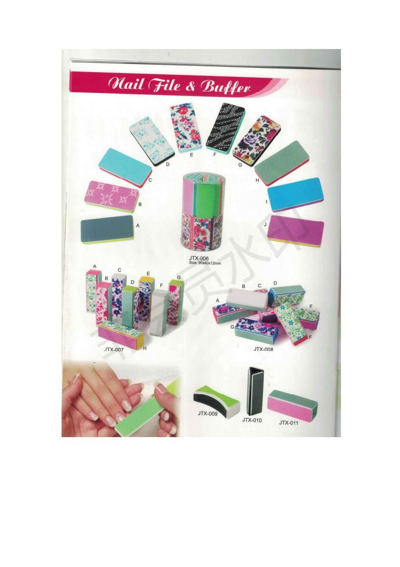 Kartier Beauty Tools Factory Product Catalog_11