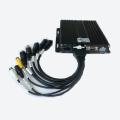 4CHS H.264 720P HD 4-In-1 MDVR