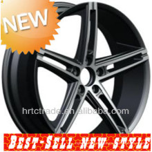 NEW! 20 inch jwl machine wheel racing