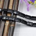 Schwarzes Quadrat Halskette Armband Perlen Großhandel finden
