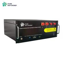 Batterie au lithium rechargeable à décharge profonde 24V 200Ah
