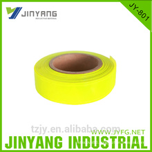 2015 PVC reflective tape for safety clothing
