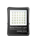 50W100W200W300W400W500W LED-Solar-Flutlicht für den Außenbereich