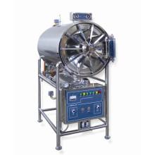 Esterilizador de vapor de presión cilíndrica Horizontal PTS-280ydc